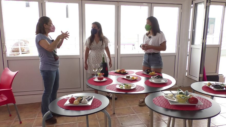Orpesa celebra en 30 restaurantes las nuevas jornadas 'De la Mar a la Taula'