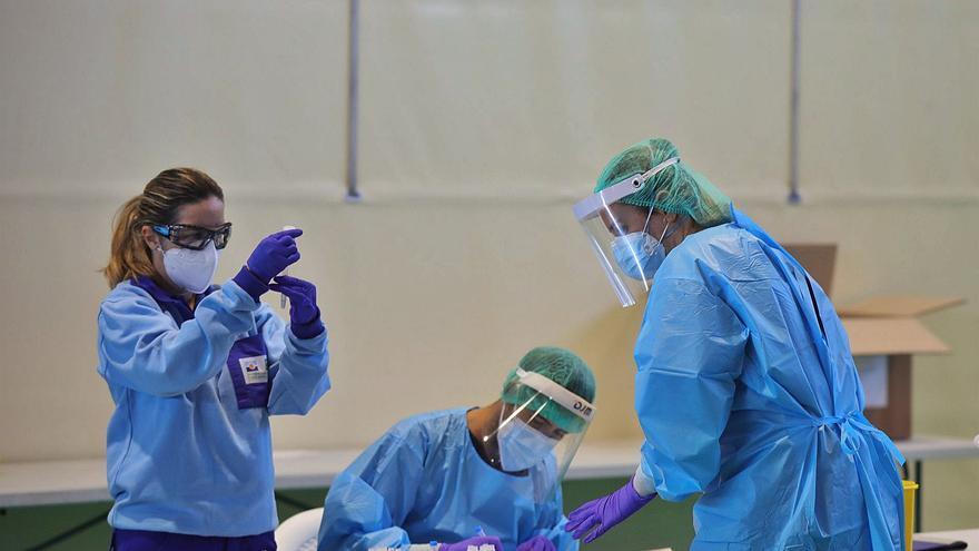 El COVID endémico, el peor final de la pandemia