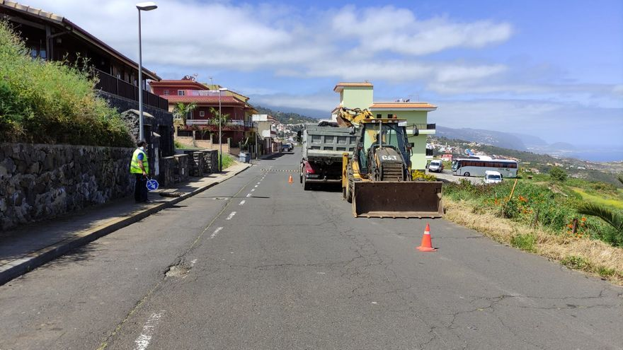 San Juan de la Rambla destina 230.000 euros a mejorar su red de agua potable