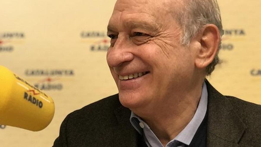 L'Audiència Nacional confirma la imputació de Fernández Díaz