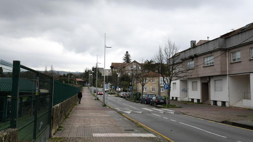 La ONCE oferta por 600.000 euros la fase inicial de la urbanización de su entorno