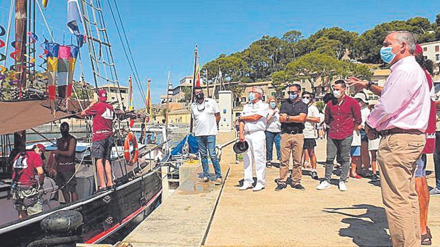 Sóller y Port Vendres sellan sus vínculos históricos