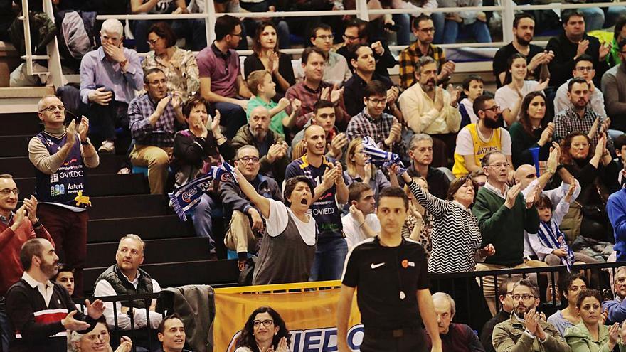 La previa del Unicaja Banco Oviedo Baloncesto: Deseando la llama de Pumarín