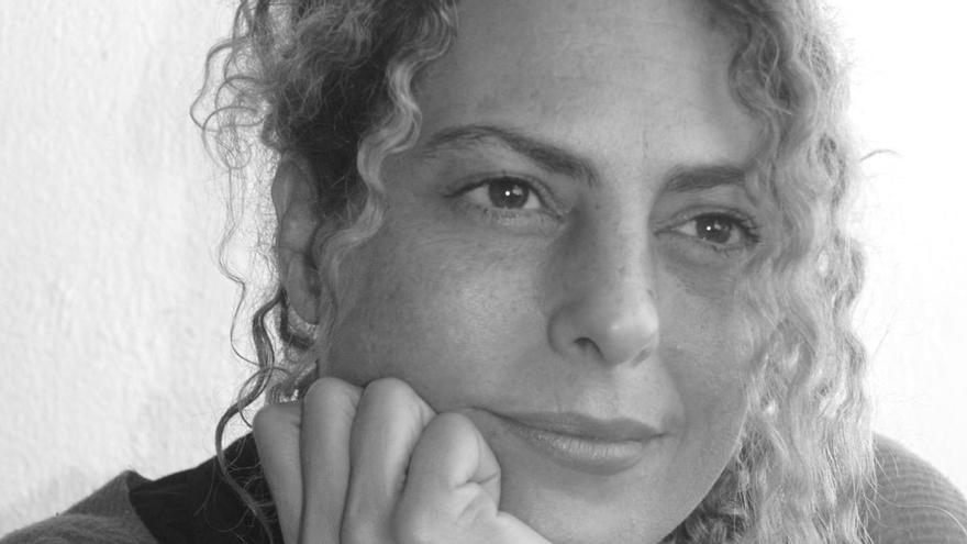Isolda Nebot presenta el libro 'Benito Pérez Galdós. Textos iniciales'