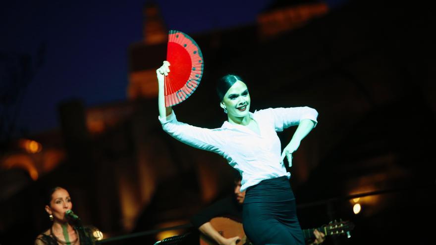 Flamenco, copla, cuentos y música de cine para la la noche de San Juan en Córdoba