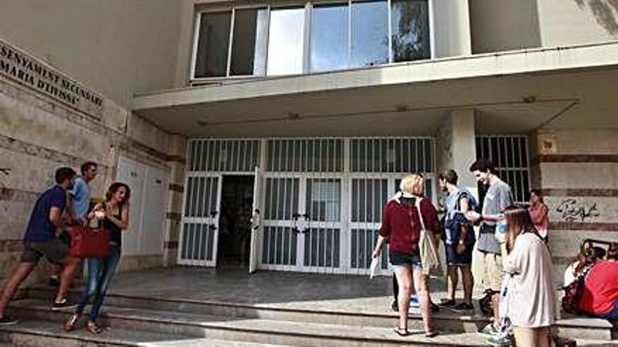 El IES Santa Maria de Vila logra el Sello de Vida Saludable