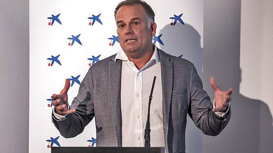 Llorenç Pou destaca el impulso que los fondos europeos darán al PIB per cápita de Baleares