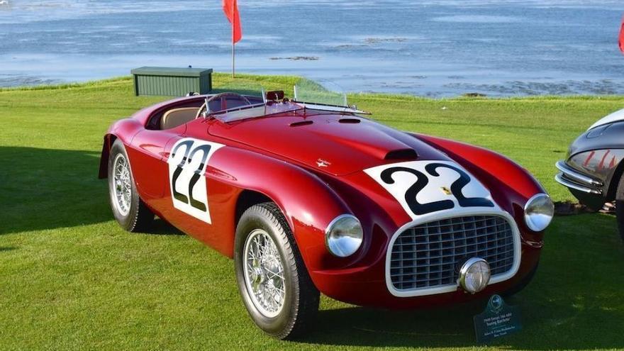 Los coches clásicos más caros del mundo