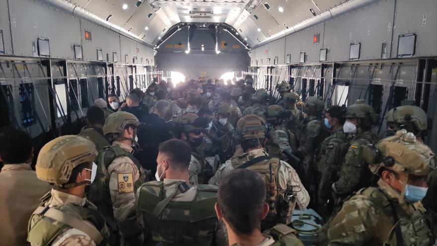 Afganistán: el anunciado fracaso de Occidente