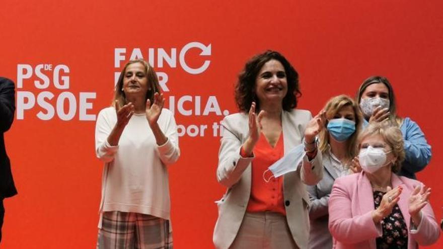 """Montero critica duramente la postura del PP en la crisis: """"Patriotismo de hojalata"""""""