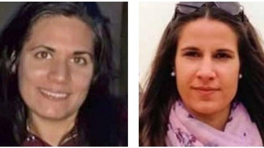 Leticia Rosino y Cristina Ramos, dos amigas zamoranas de la misma edad marcadas por un trágico final