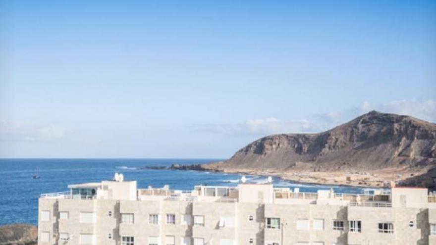 Pisos en Guanarteme, disfruta de todos los servicios y de la playa en Las Palmas de Gran Canaria