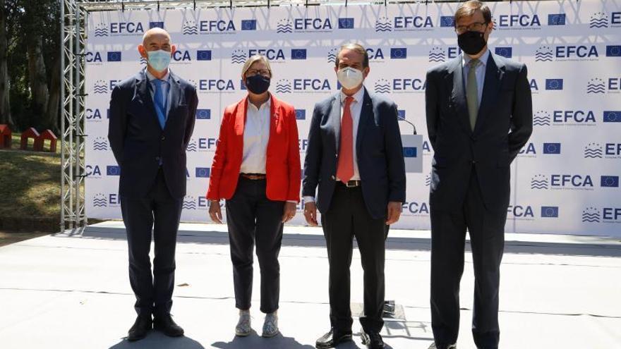 Savouret se despide tras diez años al frente de la EFCA
