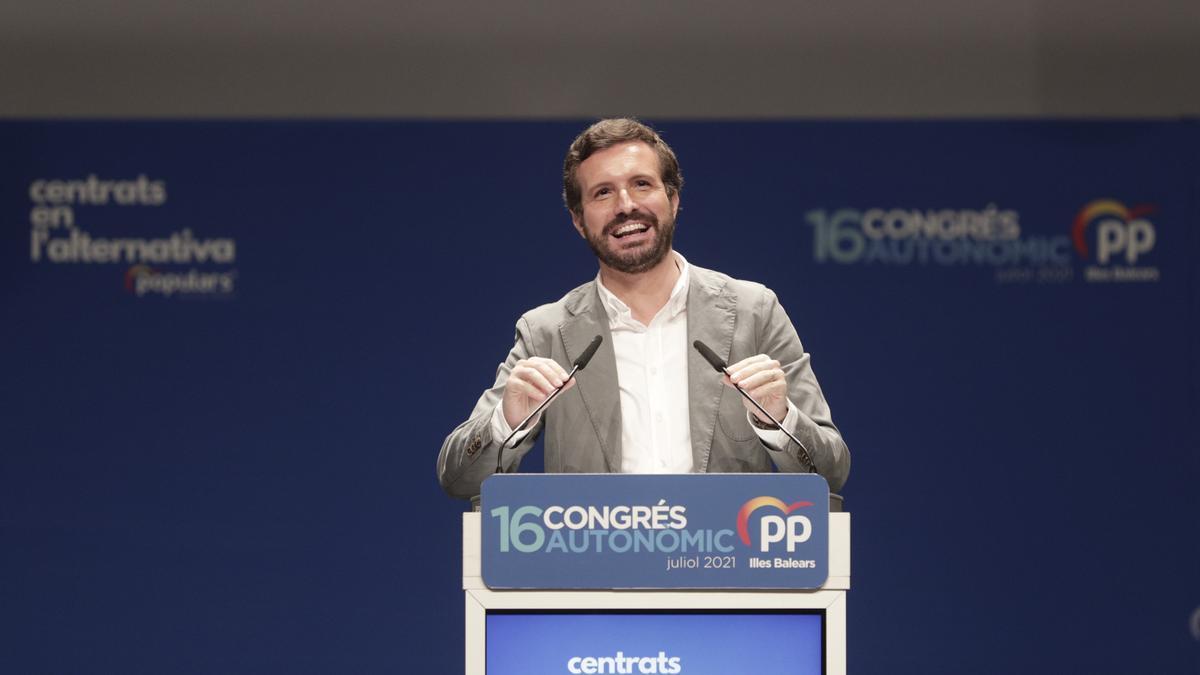 Pablo Casado.