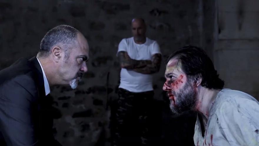 Los cortos de 16 cineastas locales se exhiben en «Alicante Cinema»