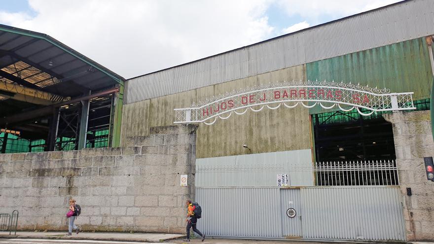 La falta de un plan de viabilidad deja a Barreras sin los 30 millones de la SEPI
