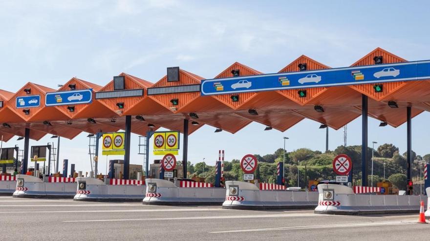Viajar en coche: las autopistas más caras de Europa