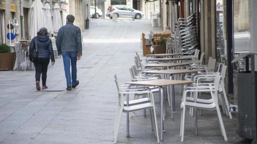 Asturias no descarta cerrar la hostelería en los próximos días