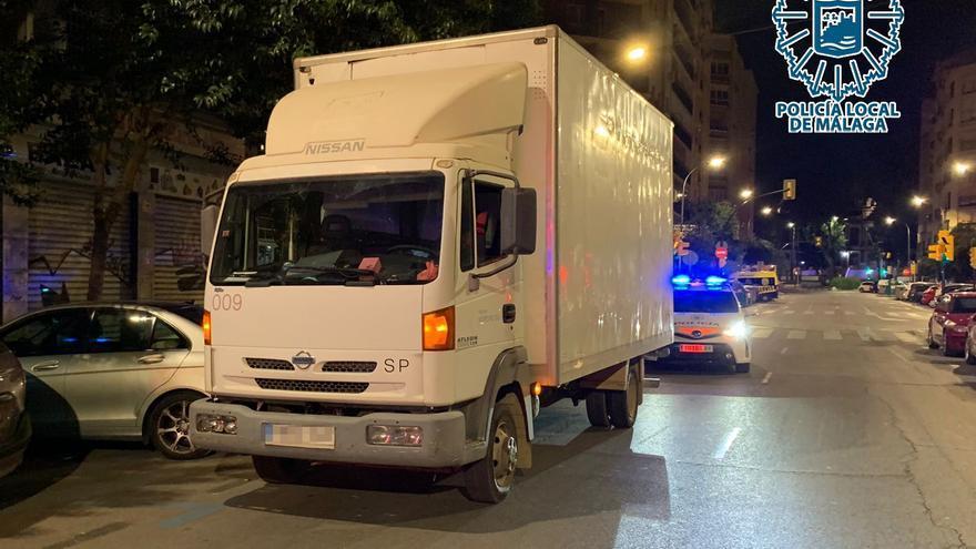 Detenido en Málaga un hombre reclamado en Fuengirola por abusos y agresiones sexuales a menores
