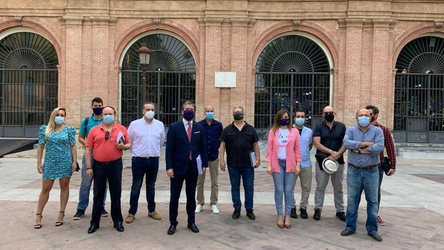 Qué Hacer En Murcia En Verano La Opinión De Murcia