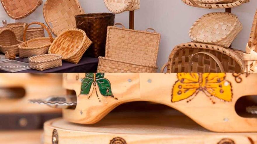 La artesanía coruñesa expondrá sus productos en el Festival de la Luz