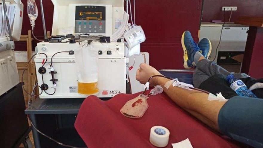 Crida a Roses a donants de plasma que hagin patit la Covid-19