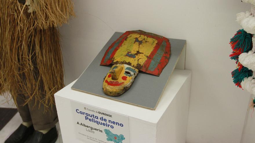 """El """"tutankamón"""" de los peliqueiros era un niño"""