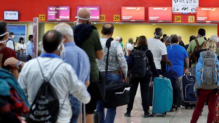 Cuba anuncia el cierre total de sus fronteras para frenar el coronavirus