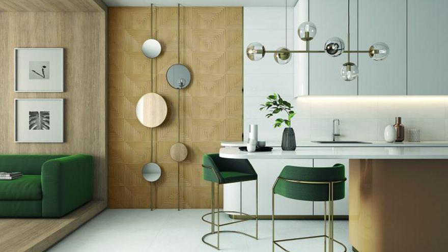 Tendencias cerámicas: los nuevos conceptos de vivienda después del coronavirus