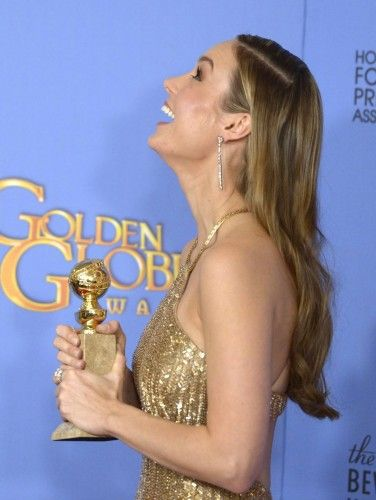 Press Room - 73rd Golden Globe Awards