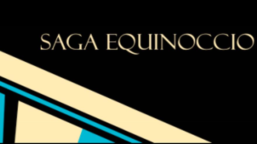 Emilio Tomás - Saga Equinoccio