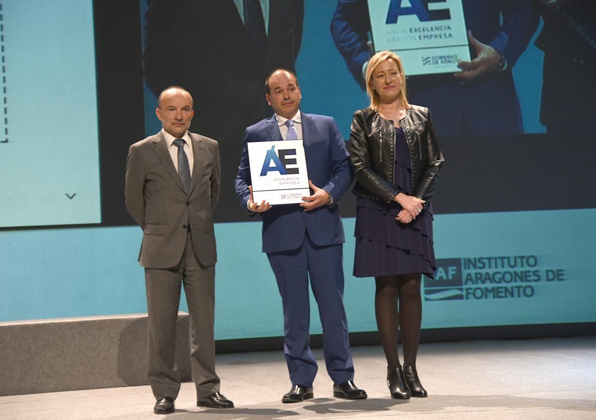Premios a la Excelencia Empresarial 2017