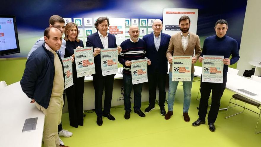 Suspenden los Juegos Nacionales de Trasplantados por la amenaza del coronavirus
