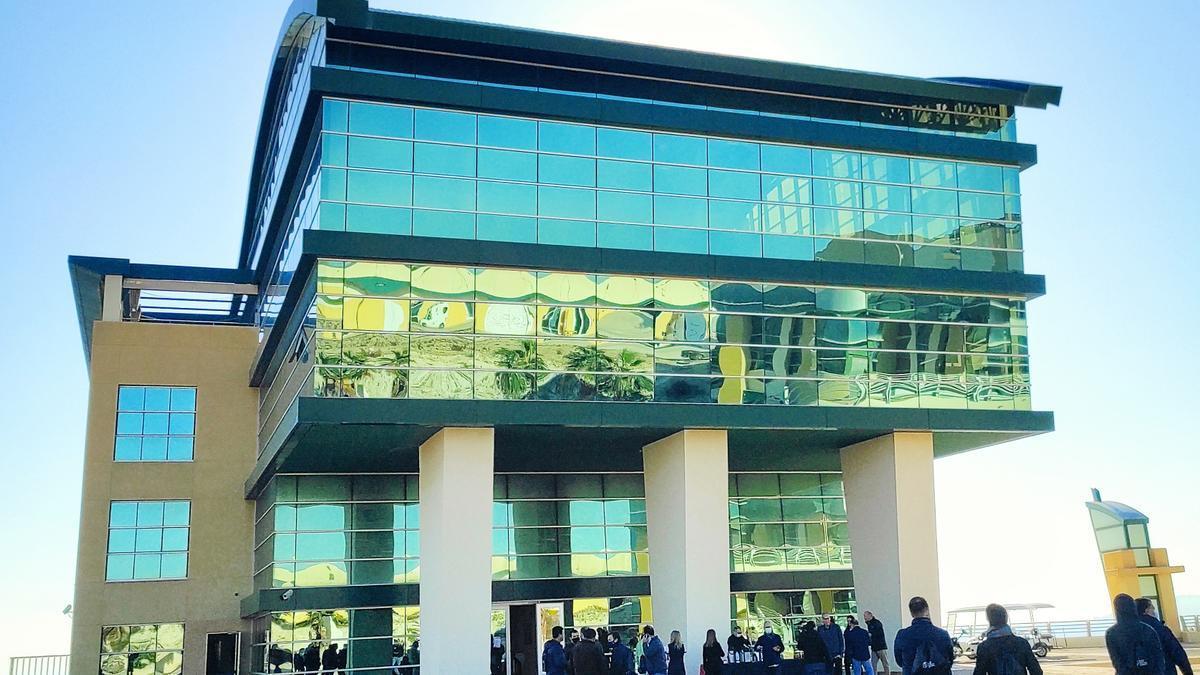 Distrito Digital Comunitat Valenciana prevé cumplir sus mejores pronósticos a lo largo de 2021.