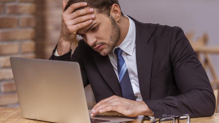 Consejos para mejorar la salud si trabajas sentado