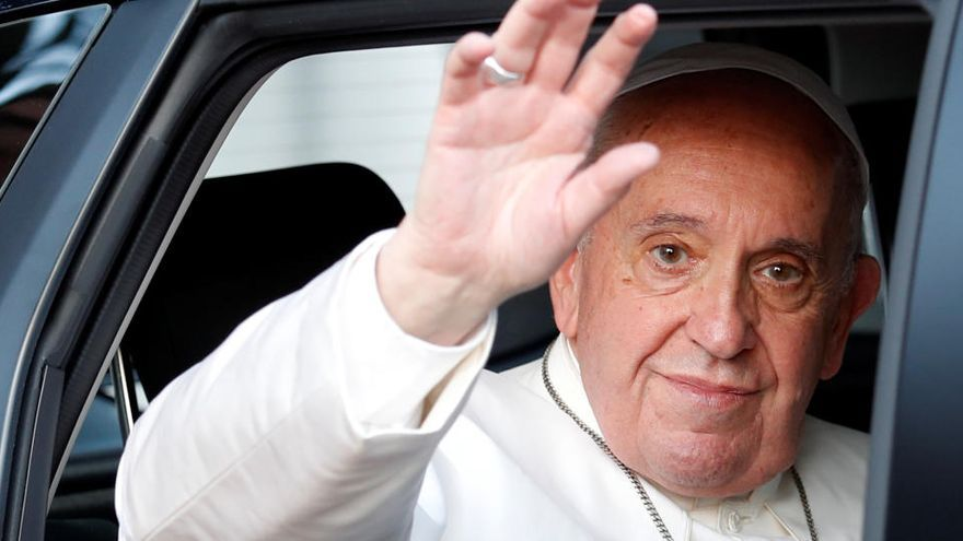 El Vaticano publica un manual para tratar los casos de abusos sexuales a menores