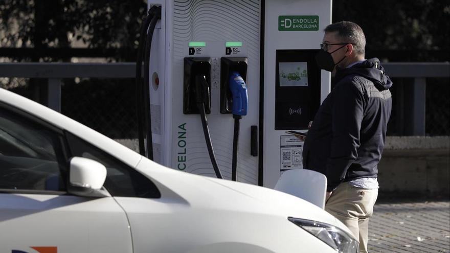 La demanda de coches eléctricos se duplica en Córdoba pese a la subida de la luz