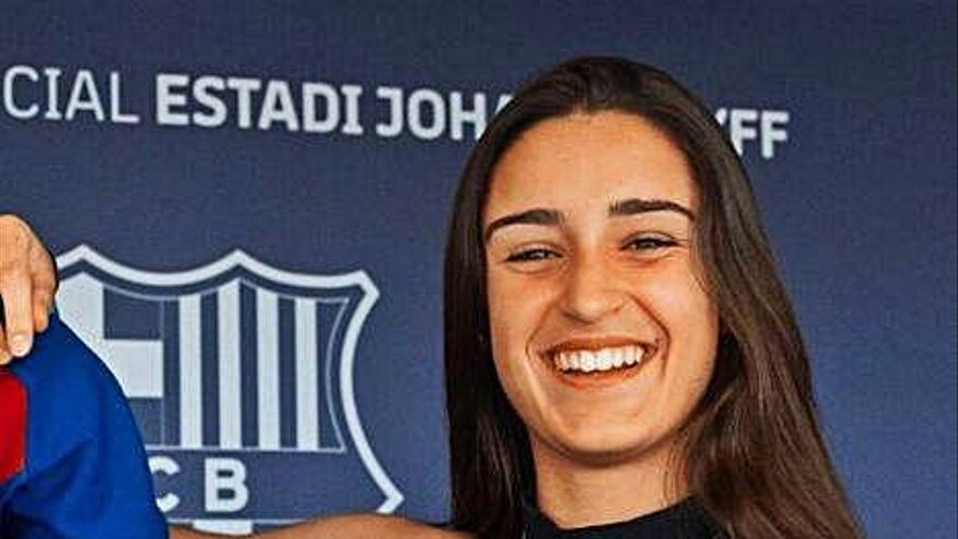 El Barça parteix com a favorit per a la Supercopa femenina a Almeria