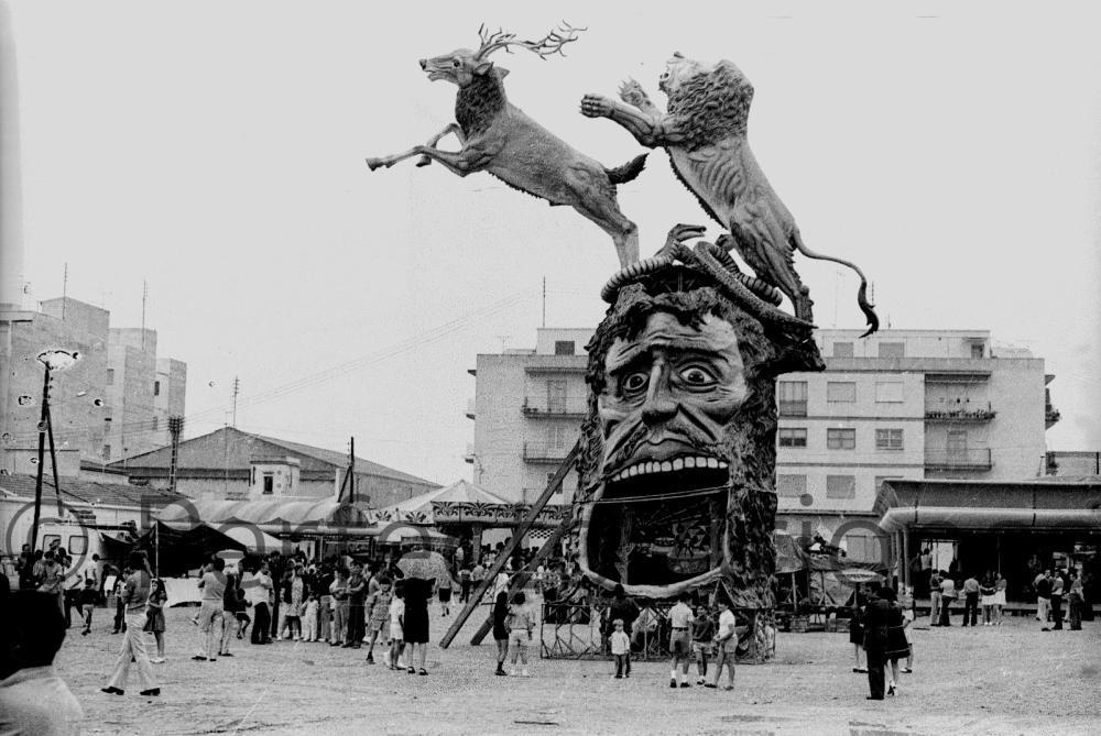 HOGUERAS 1968