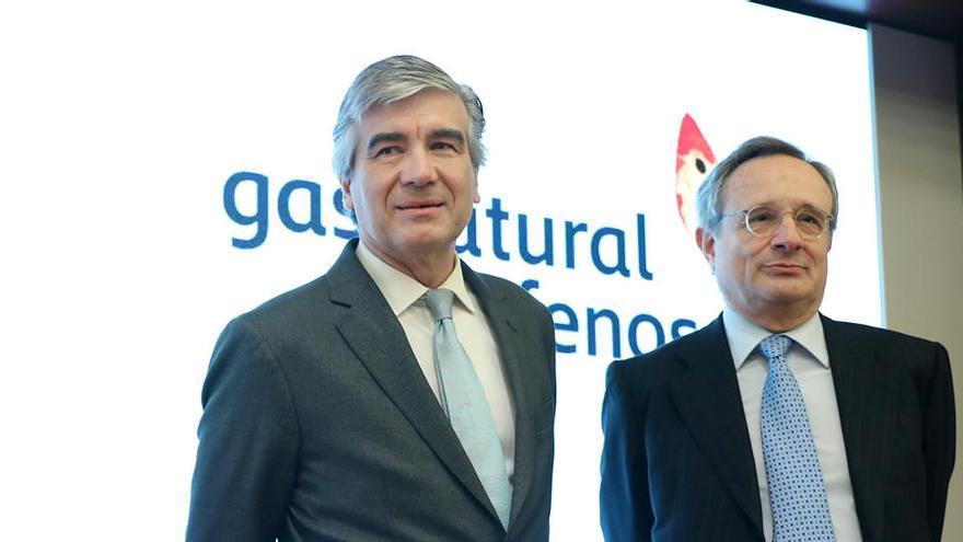 Naturgy gana 334 millones en el primer semestre a pesar de la Covid-19