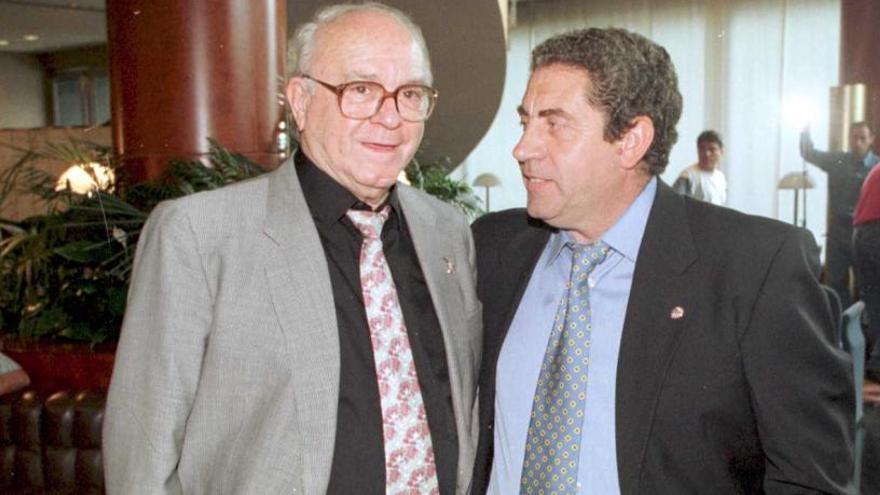 La primera gran crisis, con Ros Casares
