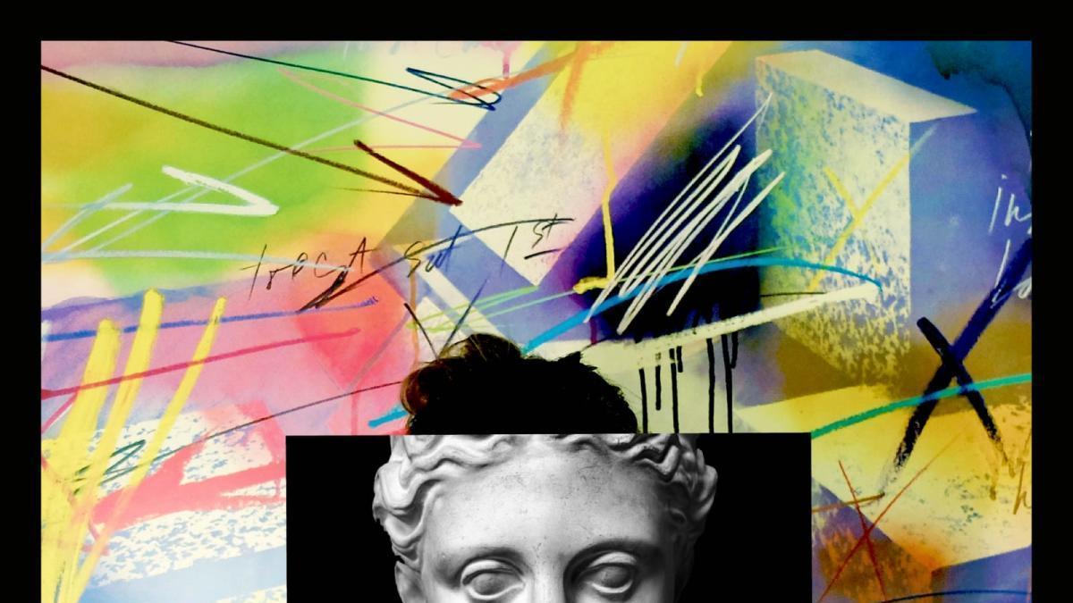 La portada del single «Els poders»