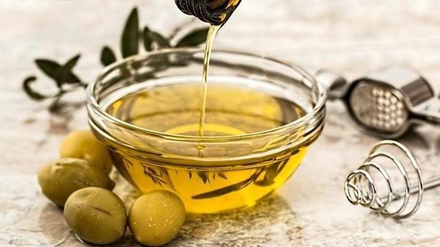 El aceite de oliva virgen enriquecido previene el colesterol, según un estudio