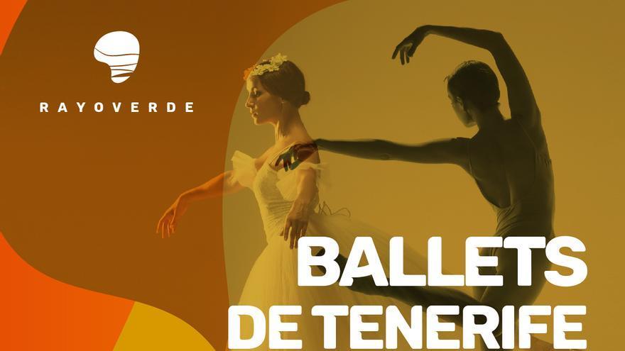 Ballets de Tenerife - Dorian Acosta - Primer Pase
