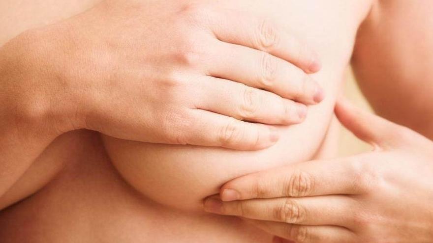 Definen los principales genes que aumentan el riesgo de cáncer de mama
