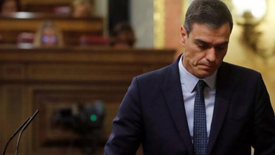 ENCUESTA | ¿Crees que el Gobierno debería indultar a los presos del 'procés'?