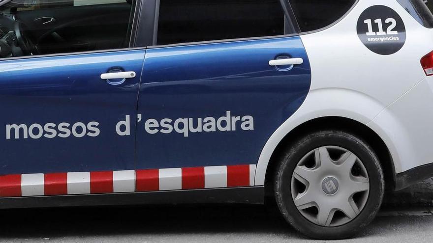 Detenido un hombre por matar a su padre en Sabadell