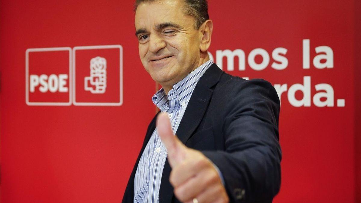 Franco será el sustituto de Lozano al frente de la Secretaría de Estado para el Deporte