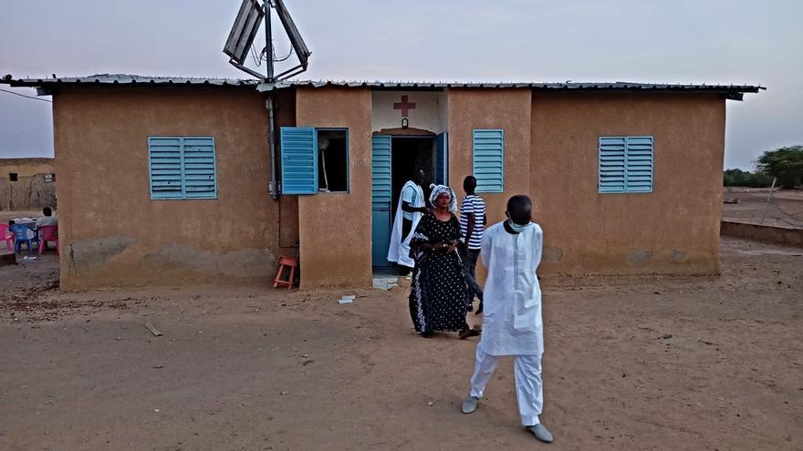 Salut Empordà Cooperació impulsarà a 2022 projectes de suport a dos centres de salut del Senegal