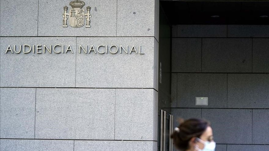 Buscan a un capo mafioso al que la Audiencia Nacional dejó libre por un error